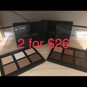 Anastasia Beverly Hills 2/$26 Contour Cream Kits.